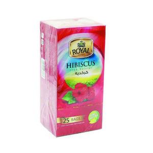 Royal Hibiscus Tea 25s