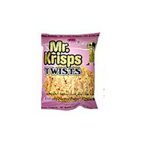 Mr.Krisps Twists Tomato 15g