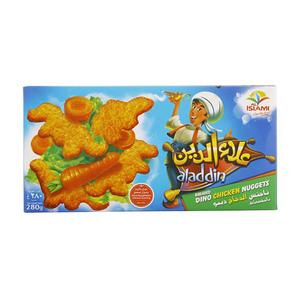 Aladdin Chicken Nuggets 280g