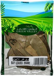 Green Valley Bay Leaves 100g