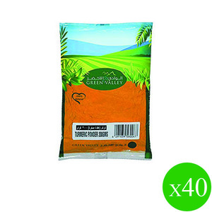 Green Valley Turmeric Powder 200g