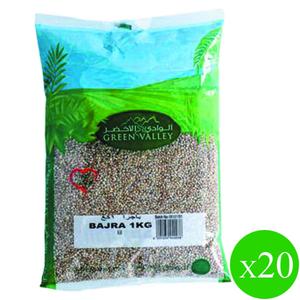Green Valley Bajra 1kg