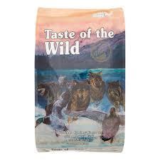 Taste Of The Wild Wetlands Canine Formula 12.7kg