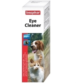 Beaphar Eye Cleaner 1pack