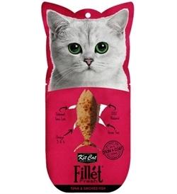 Kit Cat Filletfresh Tuna & Smoked Fish 30g