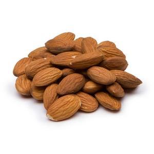 Almond Big Smoked Roasted USA 250g
