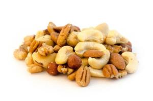 Mixed Nuts Assorted 6S UAE 250g