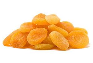 Dry Apricot Turkey 250g