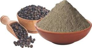 Black Pepper Powder Vietnam 1kg