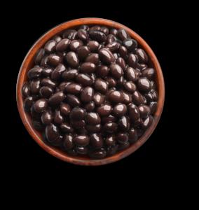 Coffee Black India 250g
