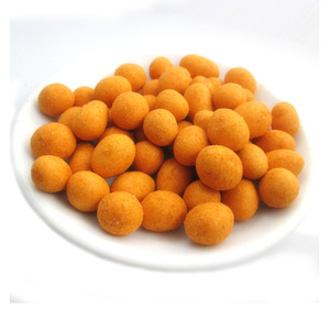 Peanut Spicy Coated 250g