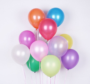 Helium Balloon 1pc
