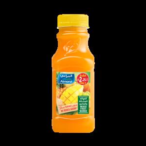 Almarai Mixed Fruit Mango Juice 300ml
