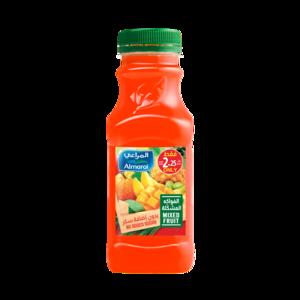 Almarai Mix Fruit Juice 300ml