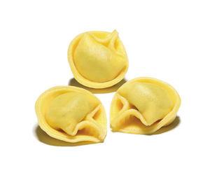 Frozen Tortelloni 4 Cheese 500g