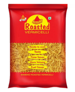 Bambino Roasted Vermicelli 200g