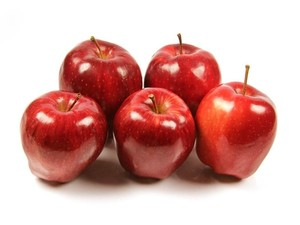 Apple Red USA 100 Size 500g