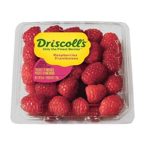 Raspberry Driscolls 1pkt