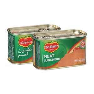 Delmonte Luncheon Beef 2x200g