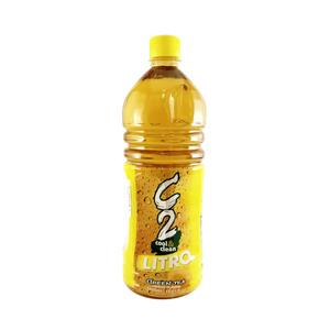 C2 Cool N Clean Green Tea Lemon 1L