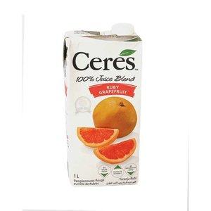 Ceres Juice Grapefruit 1L