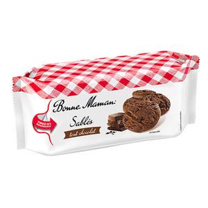 Bonne Maman Sables Tout Chocolate 150g