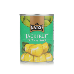 Natco Jackfruit In Syrup 20oz