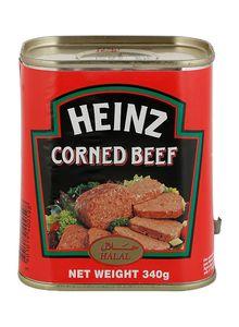 Heinz Corned Beef 2x340g