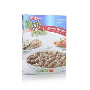 Gits Chana Masala 300g