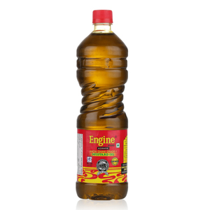 Engine Mustard Oil 1L