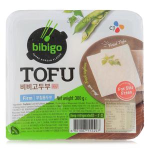Cj Bibigo Tofu Firm 300g