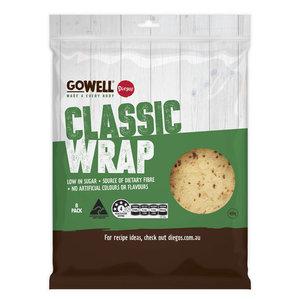 Gowell Diego's Classic Wrap 400g