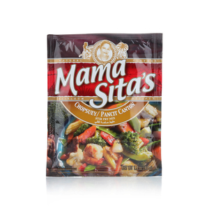 Mama Sita's Stir Fry Mix 40g