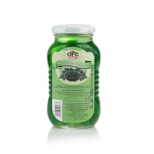 Ufc Sweet Palm Fruit Green 12oz