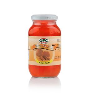 Ufc Sweet Coconut Gel Melon Flavor 12oz