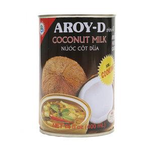 Aroy-D Coconut Milk Cooking 400ml