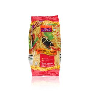 Thai Choice Thai Traditional Noodle 400g