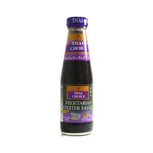 Thai Choice Vegeterian Oyster Sauce 200ml