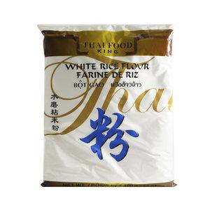 Tfk Thai White Rice Flour 400g