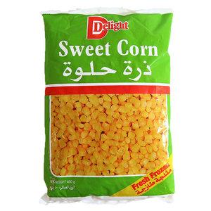 Delight Sweet Corn 400g
