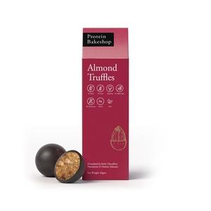 Pbs Almond Butter Truffles 60g