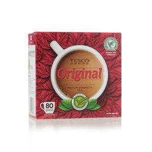 Tesco Tea Bag 250g