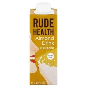 Rude Health Mini Almond Drink 250ml