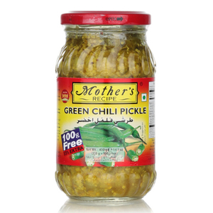 Mother's Recipe Si Ker Mango Pickle 300g+33% Extra
