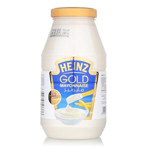 Heinz Gold Mayonnaise 940g