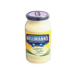 Hellmann's Extra Light Mayo 400ml