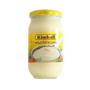 Kimball Mayonnaise 8oz