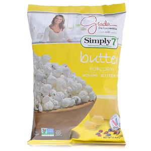 Simply 7 Popcorn Original Butter 4.4oz