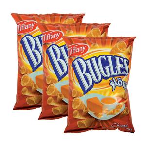 Tiffany Bugles Assorted 3x145g