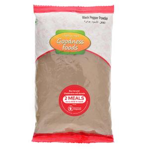 Geo Fresh Black Pepper Powder 250g